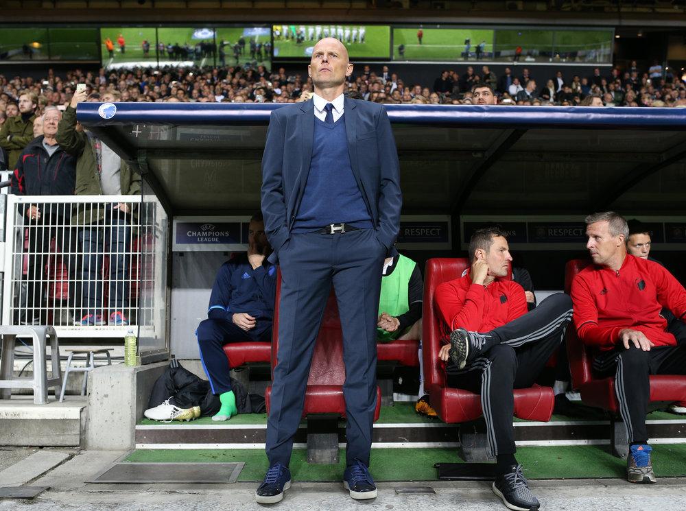 Copenhagen v Brugge   2016-09-27