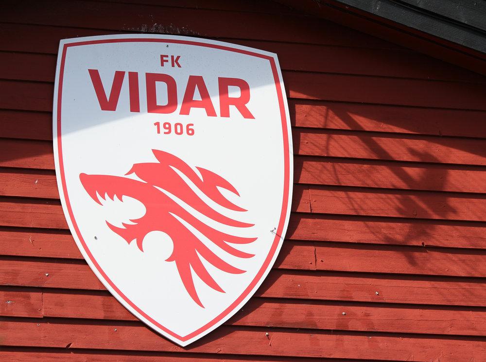 Vidar v Egersund 2016-04-09