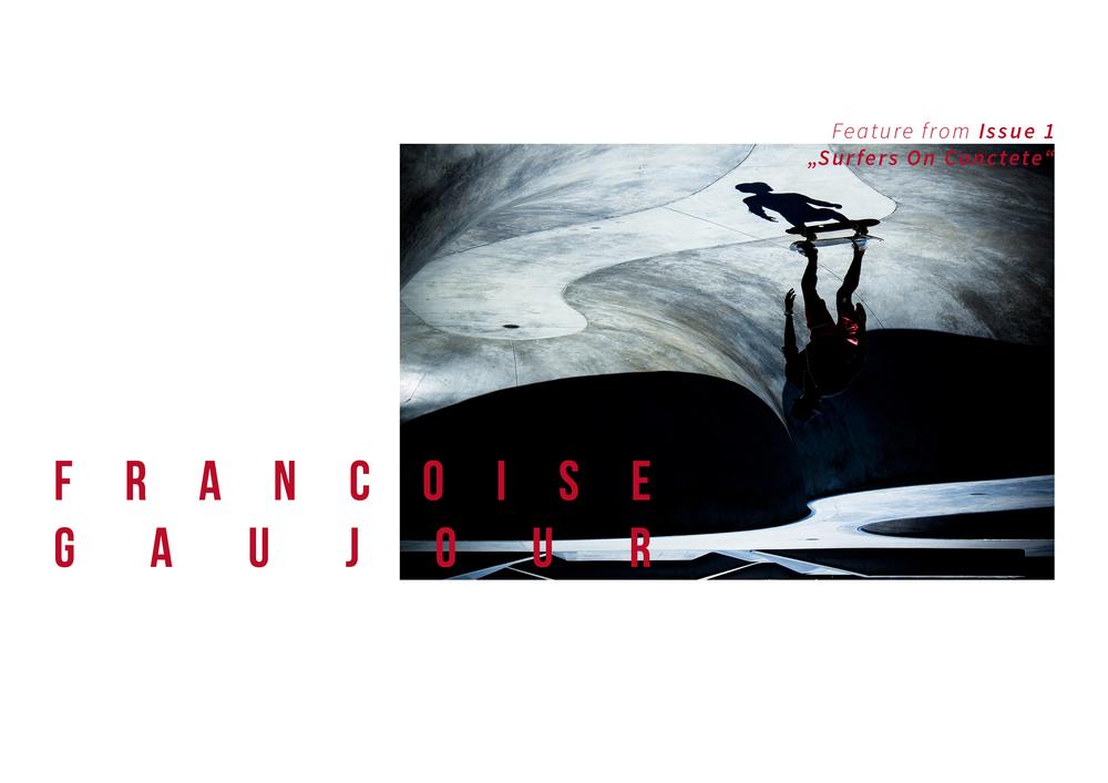 Francoise Gaujour Neoprime Feature Title
