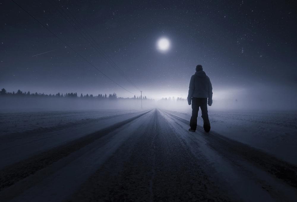 Dreamer, Nukari, Finland 2014 © Mika Suutari