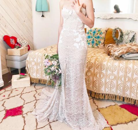 Stephanie Wedding Custom Gifts Bridesmaids
