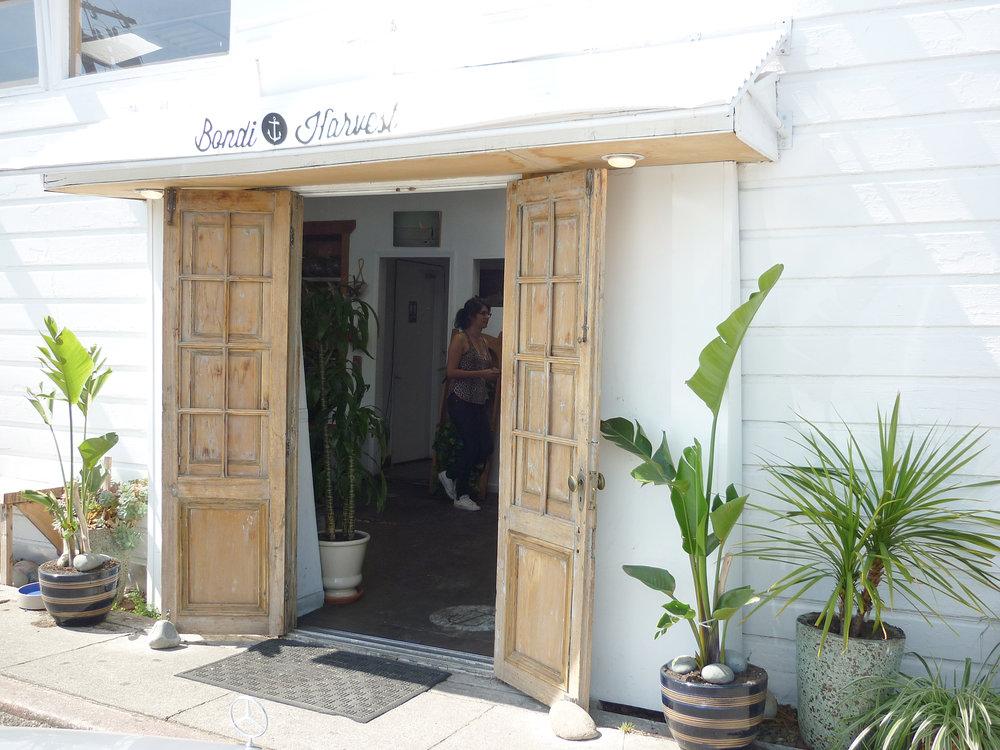 Bondi Harvest - Santa Monica City Guide - Los Angeles - The LA Bliss