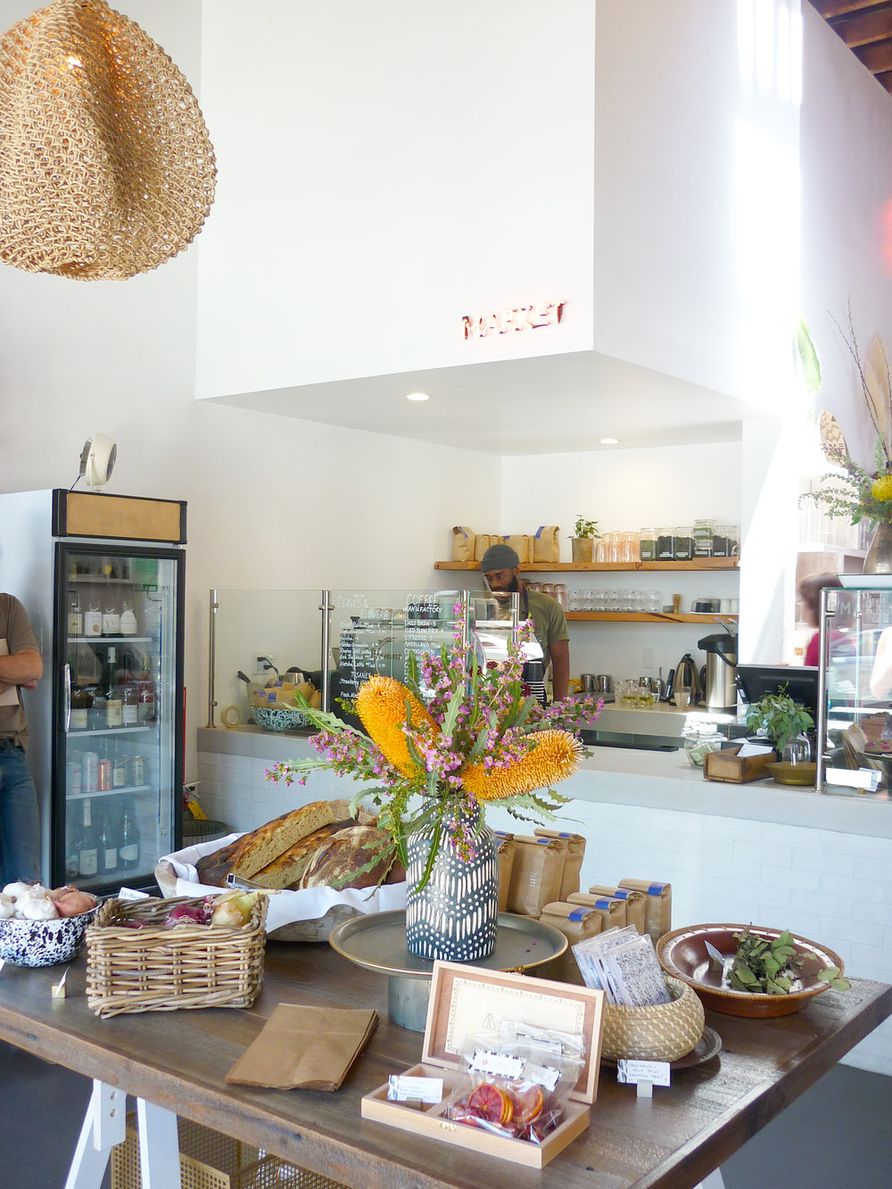 Botanica - Silver Lake City Guide - Los Angeles - The LA Bliss