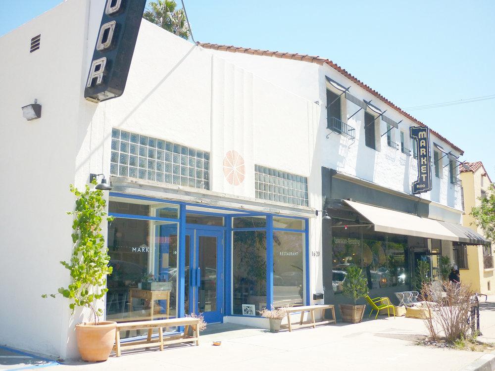 Botanica - Silver Lake City Guide Los Angeles - The LA Bliss