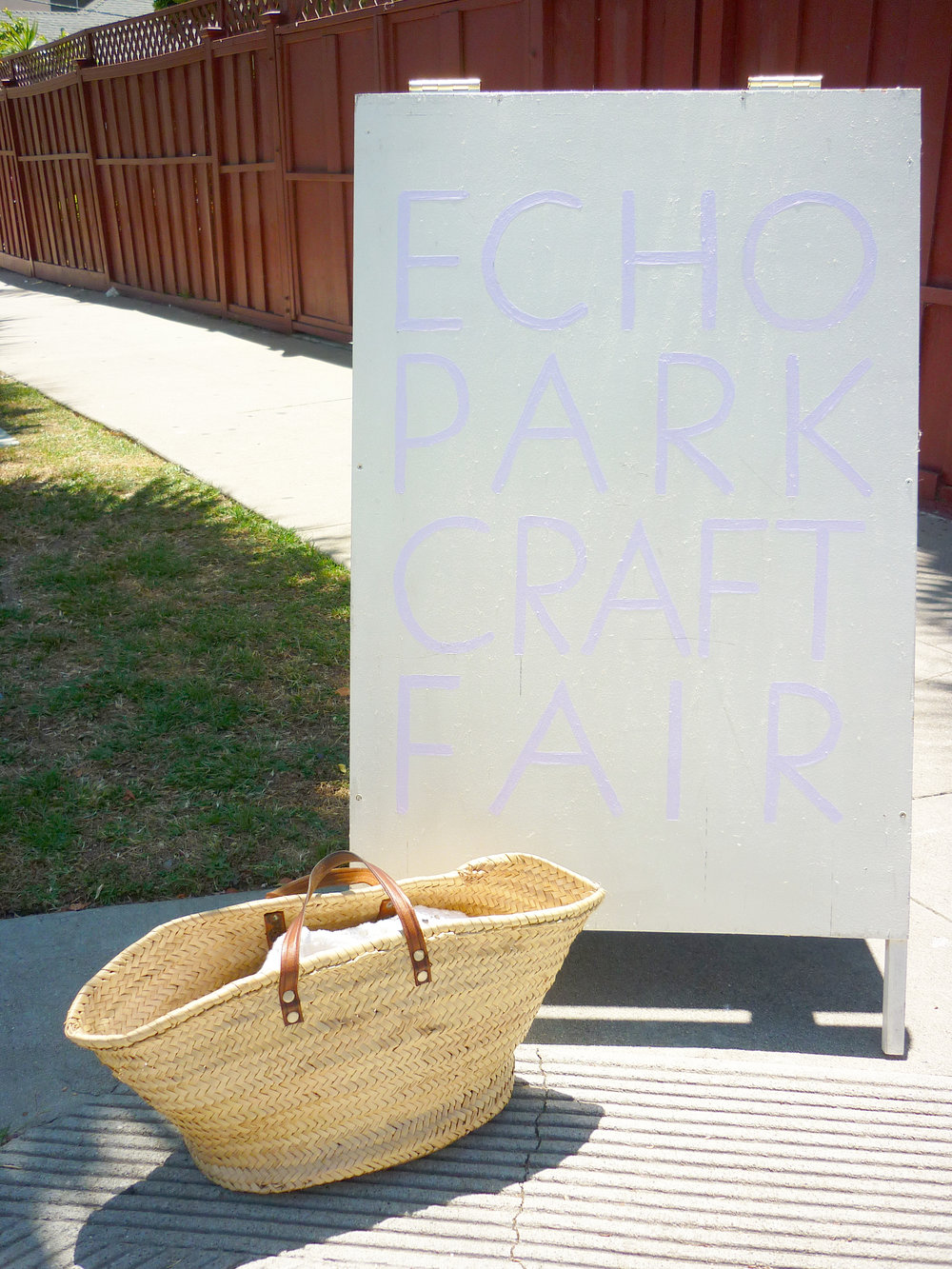 Echo Park Craft Fair Spring 2017 - Los Angeles - The LA Bliss