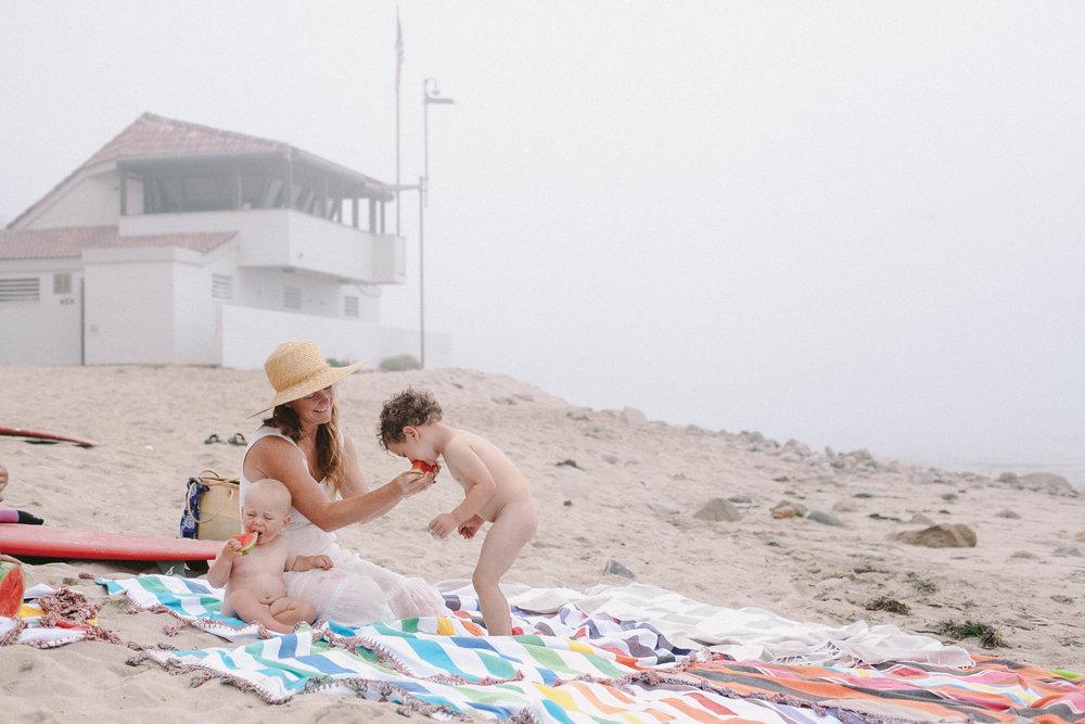 Elizabeth - Paradise People - Blog - Los Angeles - The LA Bliss