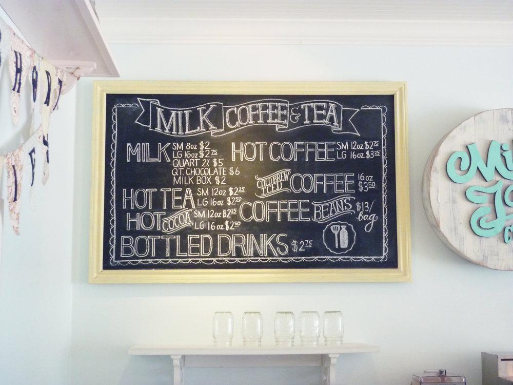 Milk Jar Cookies - Miracle Mile - City Guide Los Angeles - The LA Bliss