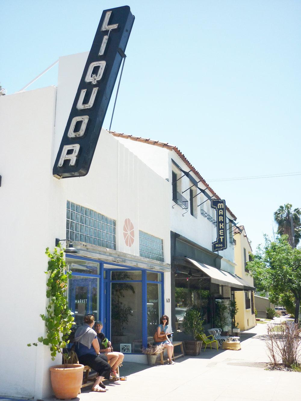 Silver Lake - City Guide Los Angeles - The LA Bliss