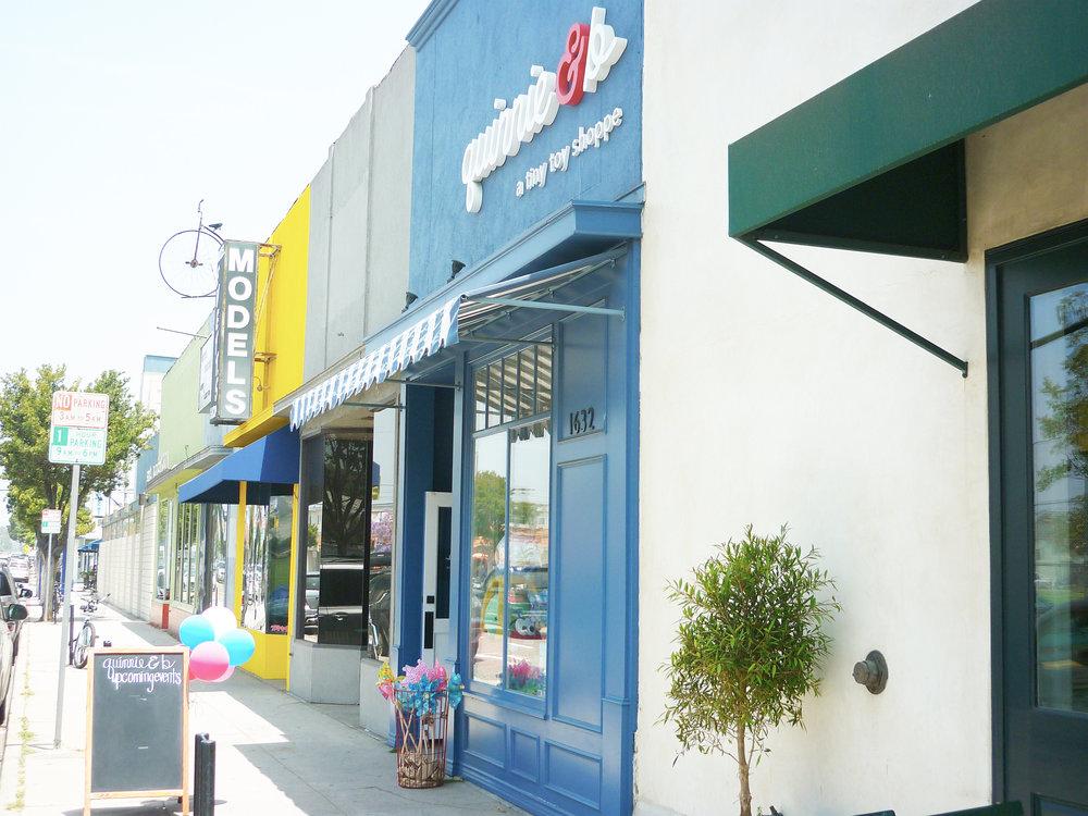 Santa Monica - City Guide Los Angeles - The LA Bliss