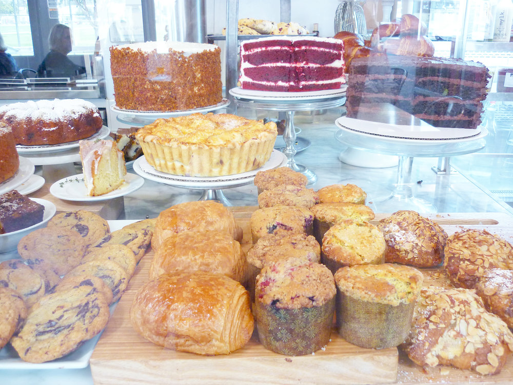 Thyme Cafe & Market - Santa Monica - City Guide Los Angeles - The LA Bliss