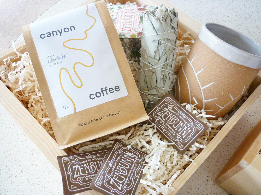 Father's Day - Gift Boxes & Inspiration - Blog - The LA Bliss - From Los Angeles With Love