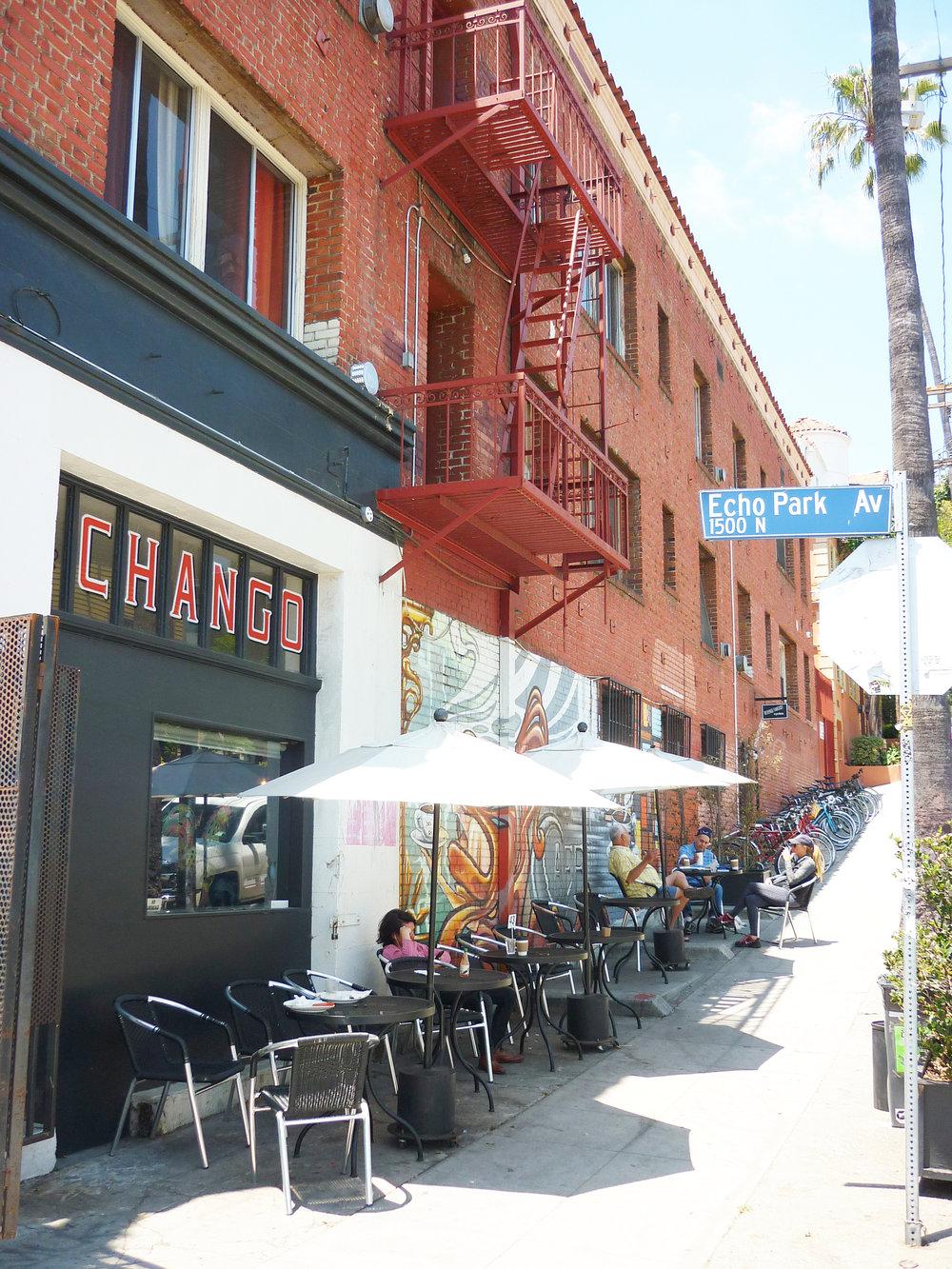 Echo Park - City Guide Los Angeles - The LA Bliss