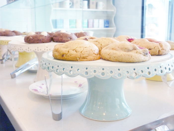 Milk Jar Cookies - Miracle Mile - City Guide Los Angeles - The LA Bliss
