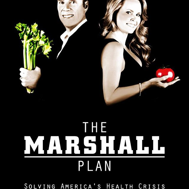 The official MARSHALL PLAN poster is out!