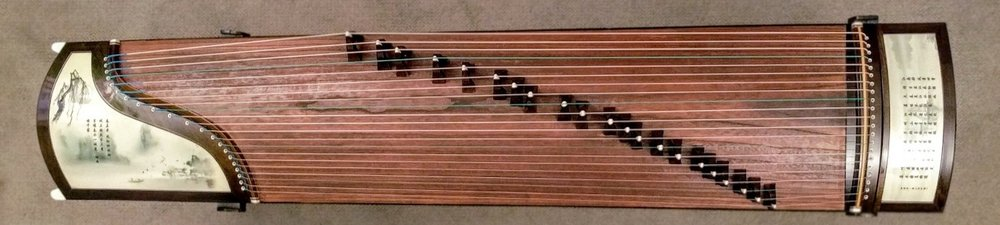 Guzheng in 90 Seconds -