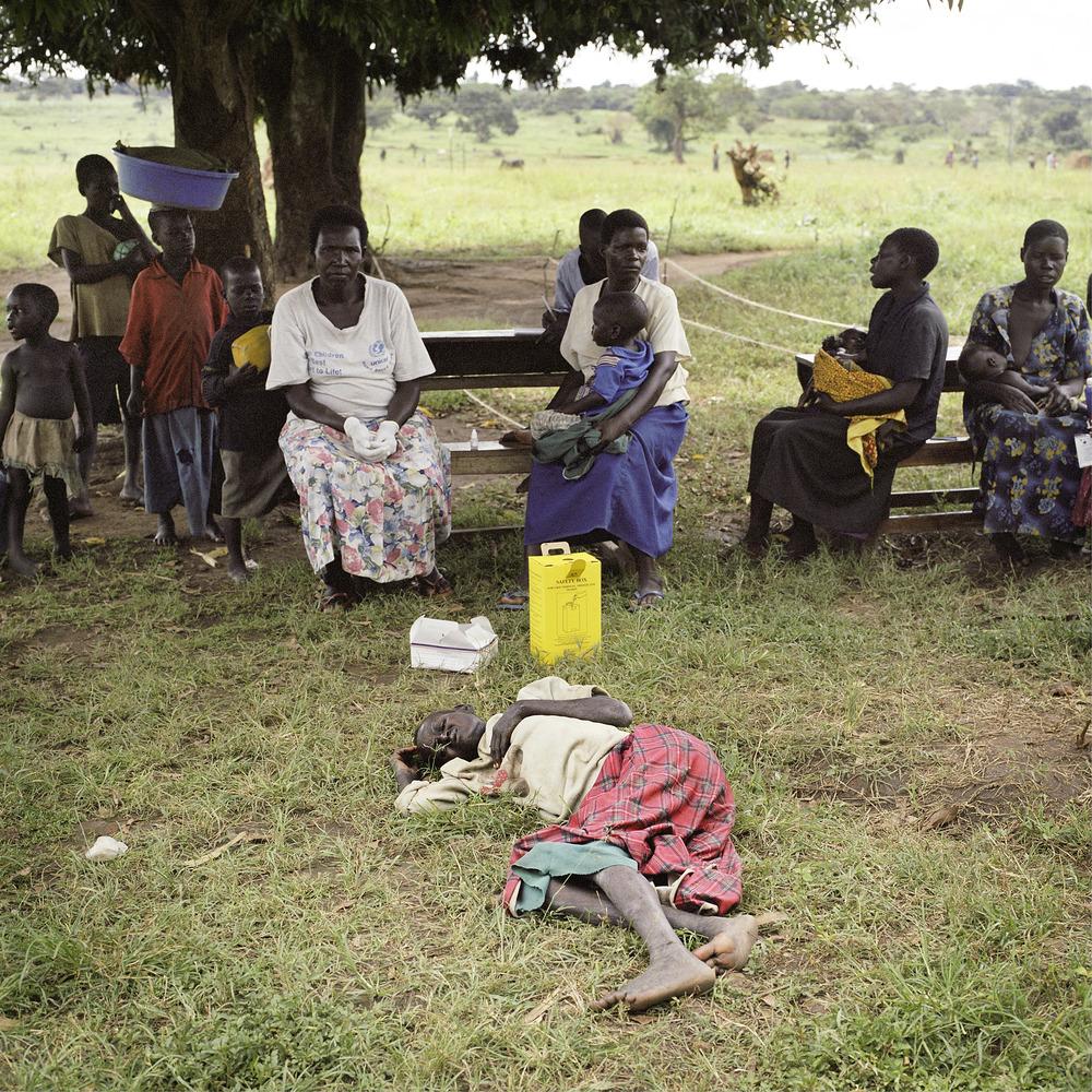 Uganda, Agweng