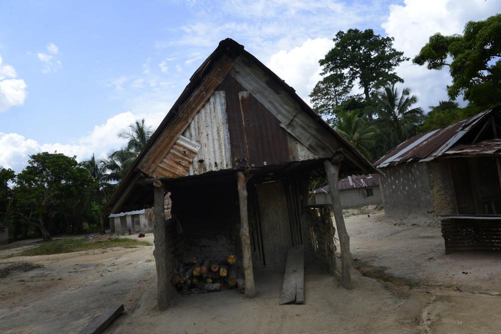 Liberia, Taylor Town