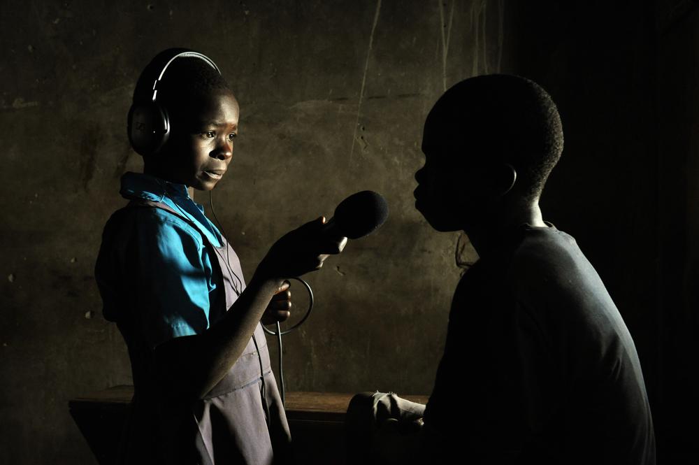Uganda, Gulu