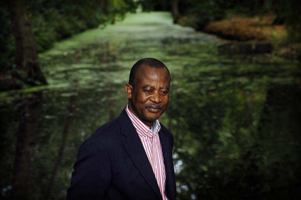 Samuel Koffi Woods