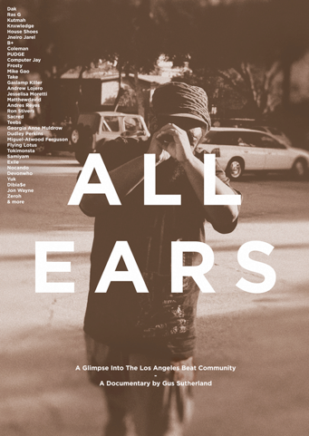 ALL EARS DOCUMENTARY