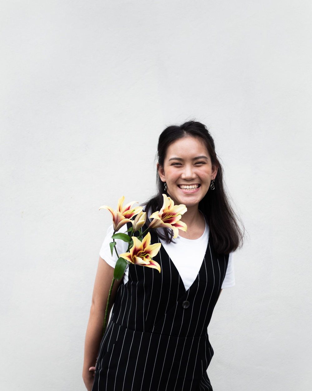 Mook, a conceptual thinker, joined PHKA back in 2016. Graduated B.Arch (Interior Architecture) at Chulalongkorn University in the same year, she started her first job here. As aforementioned, she enjoys working on projects with deeper concept and meaningful design. Her limitless energy when in charge of being a supervisor, conducting an on-site production, is largely contributed to studio's recent days.  parima@phkastudio.com