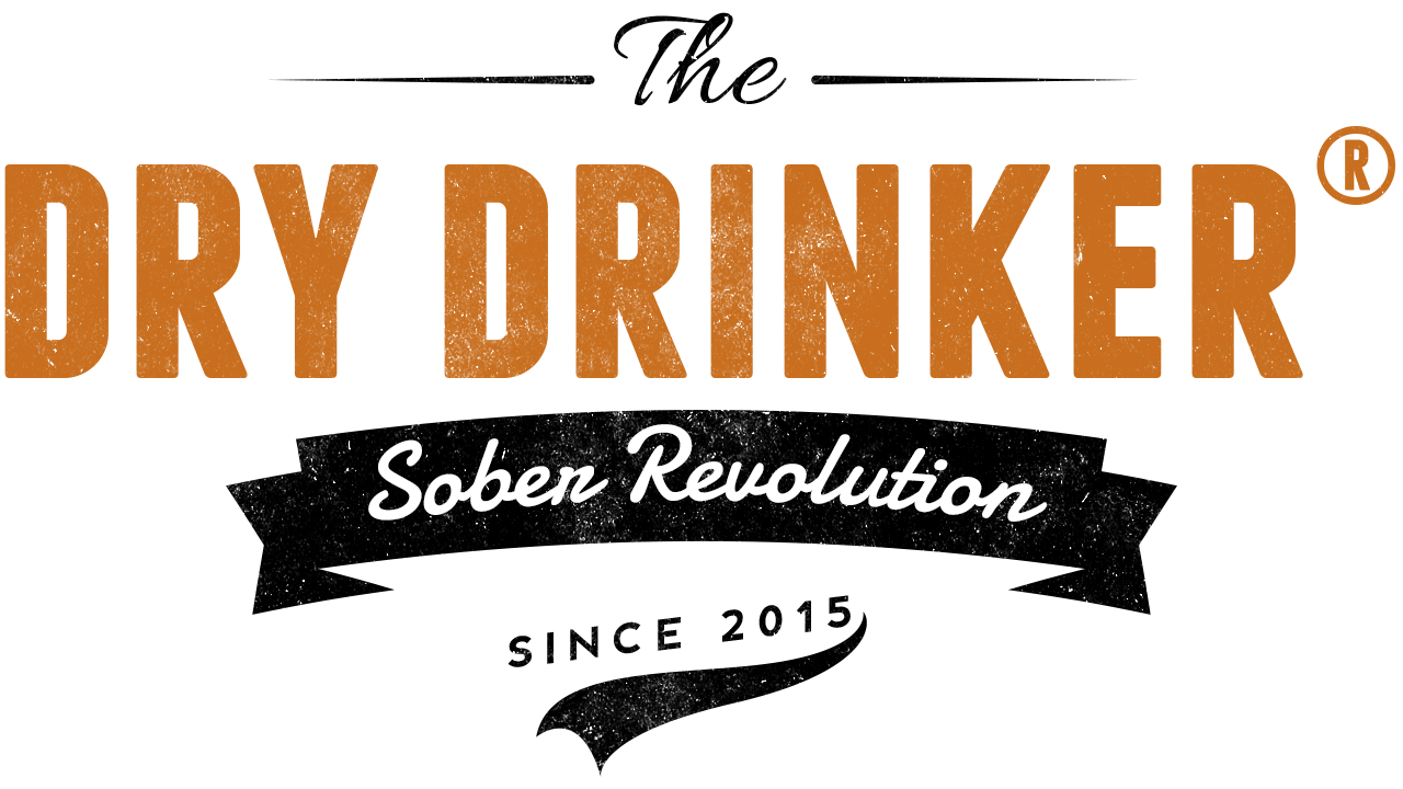 Dry Drinker - Non Alcoholic Beer - Alcohol Free Beer