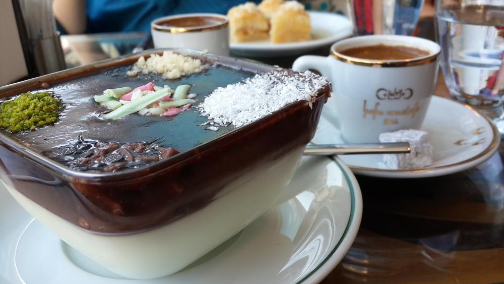 Desserts @Hafiz Mustafa