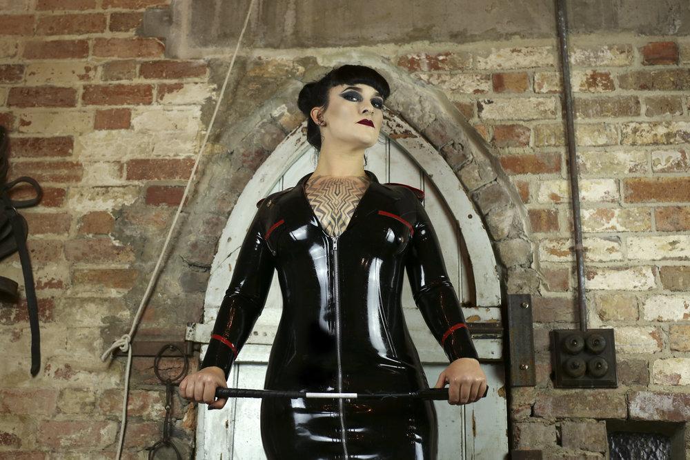 Miss Tallula Brisbane Dominatrix, mistress, Australian, Queensland femmedomme, femdom, latex, corporal punishment, role plays