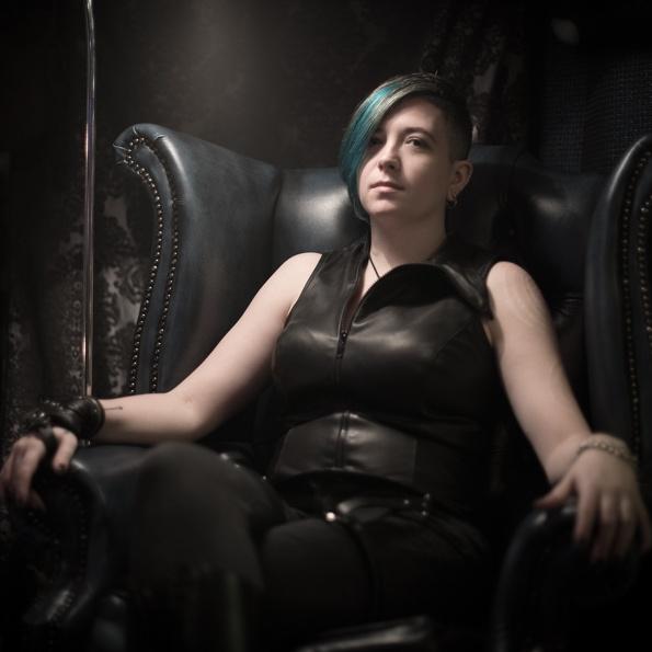 sir Claire black, London dominatrix, London mistress, sensory deprivation, beat downs, leather worship