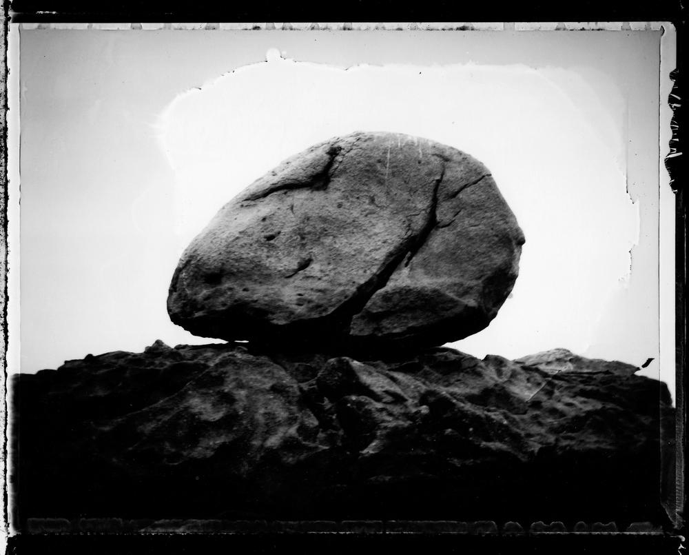 Chausey | Rochers de croyances