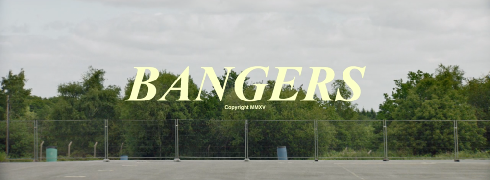 NOWNESS - BANGERS
