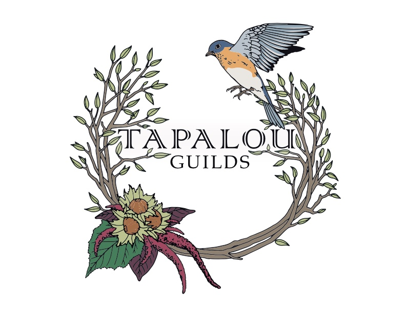 tapalouguilds logo