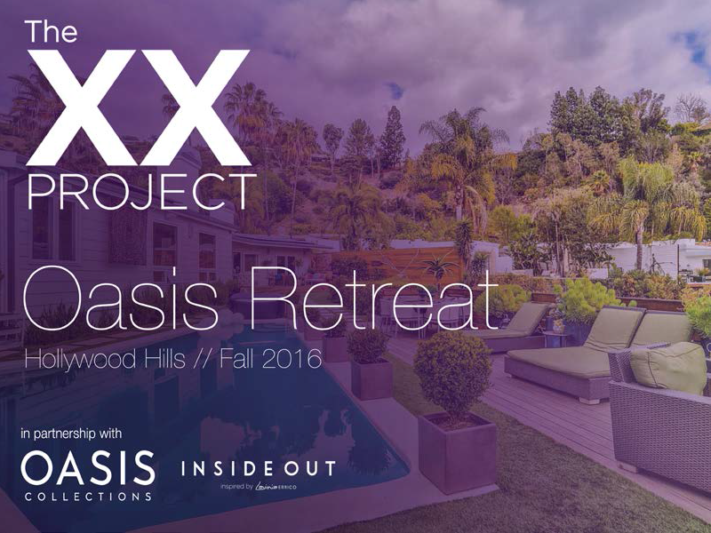 TXXP Oasis Retreat Fall 2016