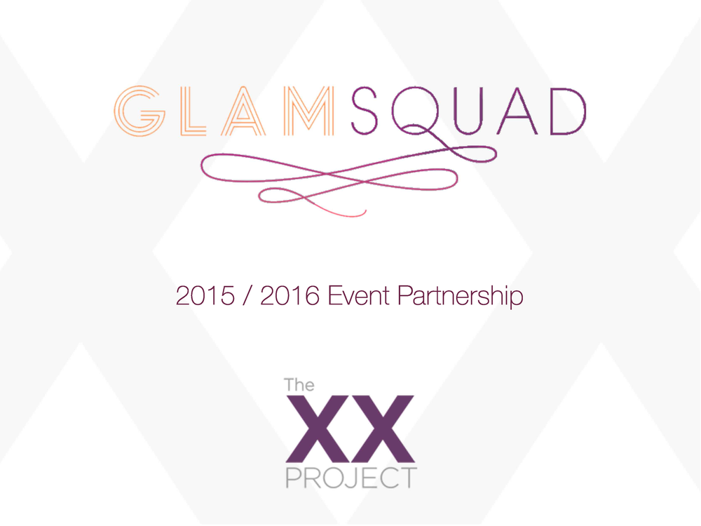Glamsquad Partnership