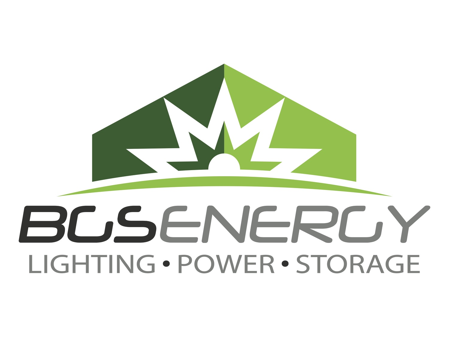 LED. Onsite Energy. Storage