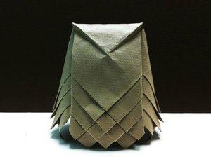 Instructions Beth Johnson Origami