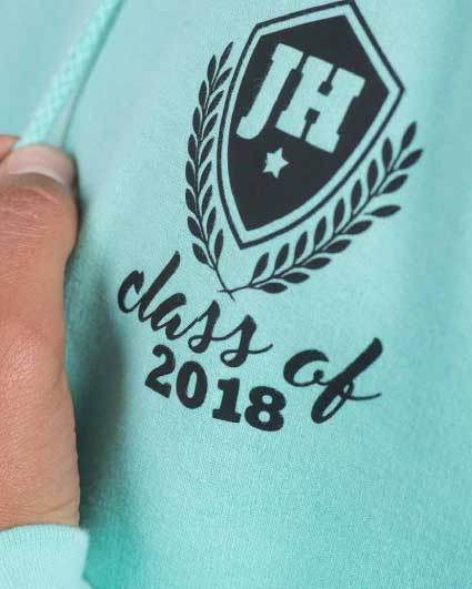 Leavers Hoodies - NEW for 2018