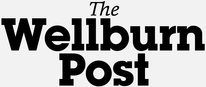 The Wellburn post