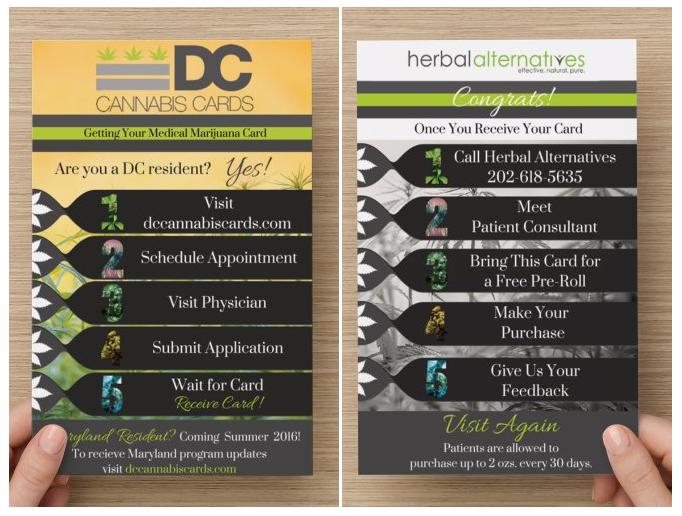 DC Cannabis Card Postcard mock.PNG