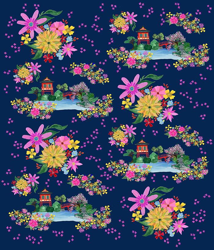 Japanese Garden Pattern_DanielaDeMarco.jpg