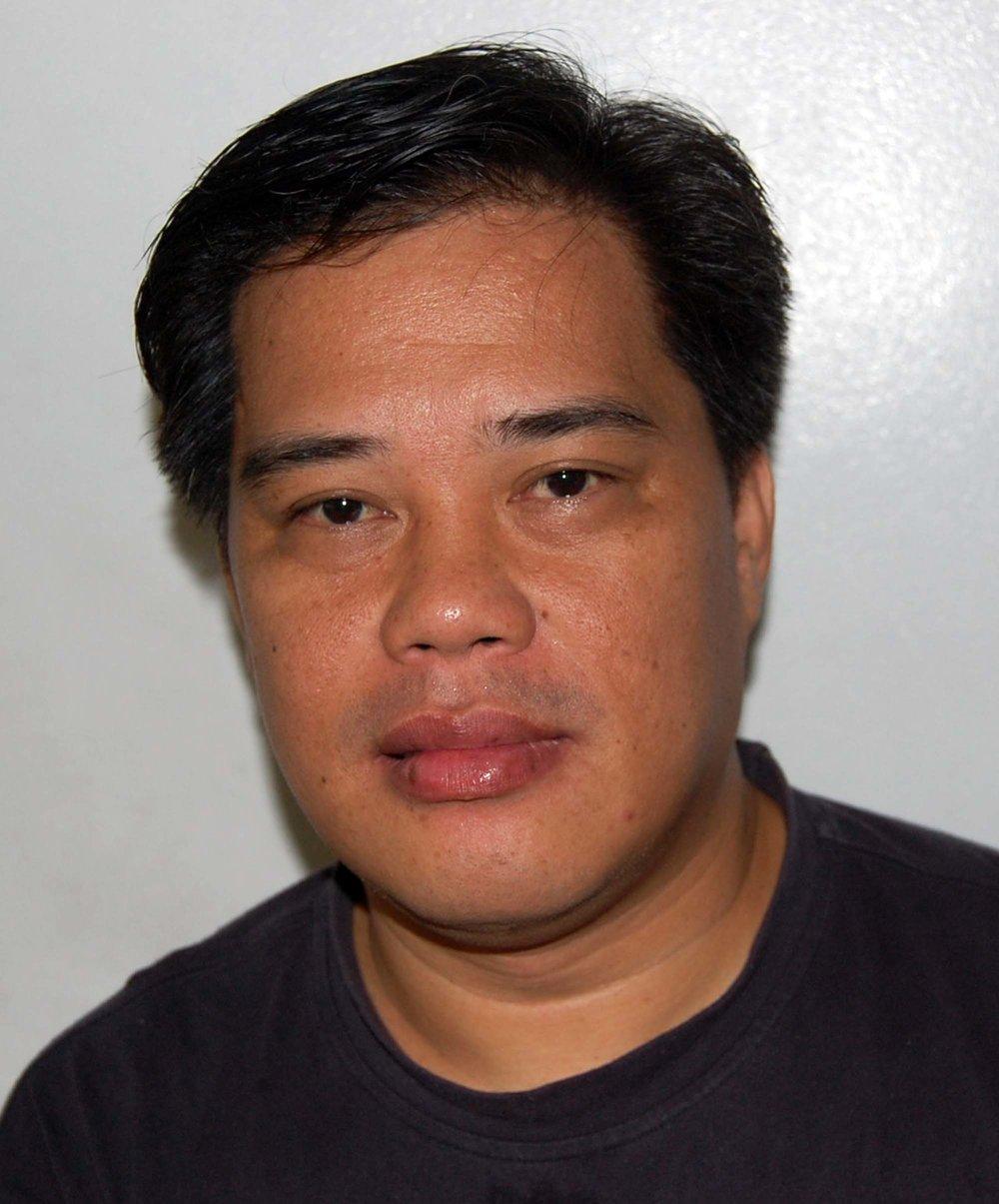 This Filipino Man
