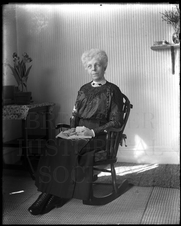 47. 1970.10.168 – Susie Dibble c.1900 - photographer Caro A. Dugan