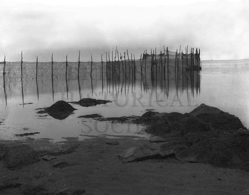 9. 1970.10.145 - Fish Weir