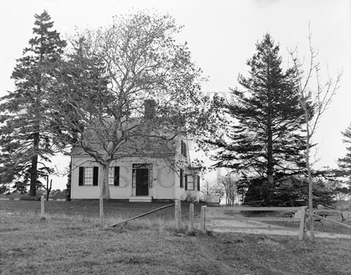 11. 1970.10.16 – Captain Benjamin Snow Crosby House