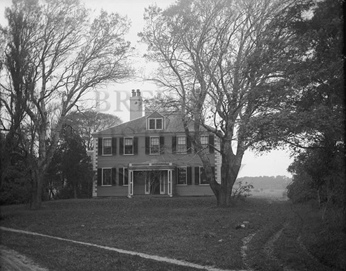 15. 1970.10.618 – Elijah Cobb House