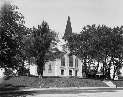 19. 1970.10.258 – First Parish Church