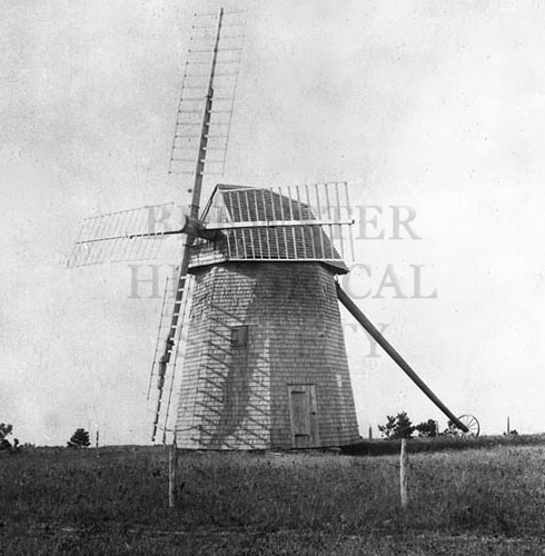 25. 1970.10.166 – Higgins Farm Windmill