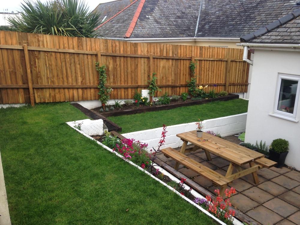 Garden Levels