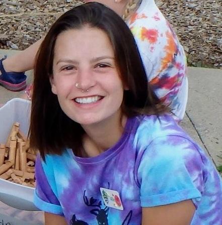 Allie Moskal - Naturalist