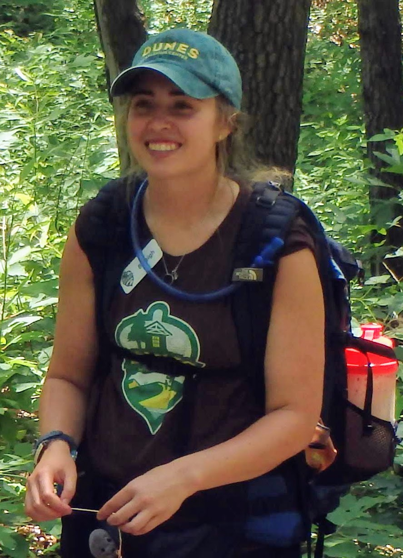 Baleigh Haynes - Naturalist